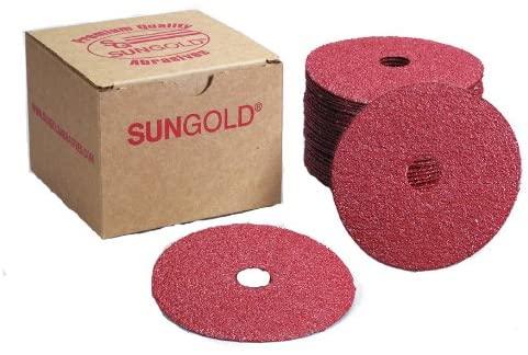 Sungold Abrasives 17246 5