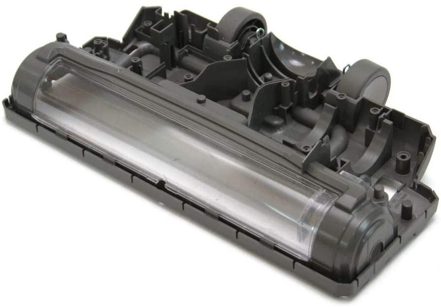 Lg MAM62245901 Vacuum Beater Bar Housing Genuine Original Equipment Manufacturer (OEM) Part
