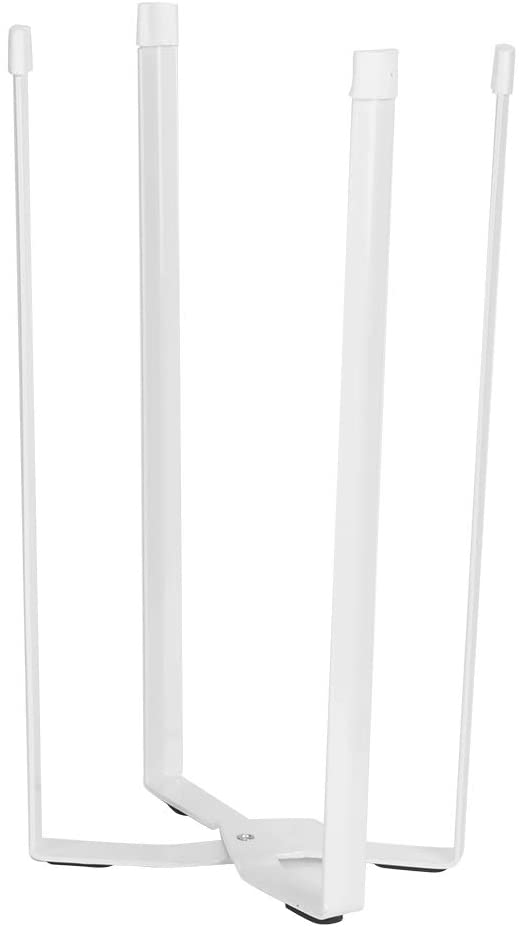 SH-RuiDu Multifunctional Non-slip Silicone Kitchen Stand Holder for Plastic Bags Bottles Cups Drying Racks Shelf