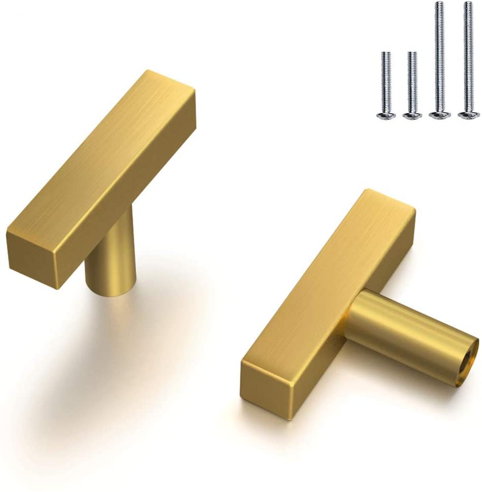 Brass Drawer Pulls and Knobs 2