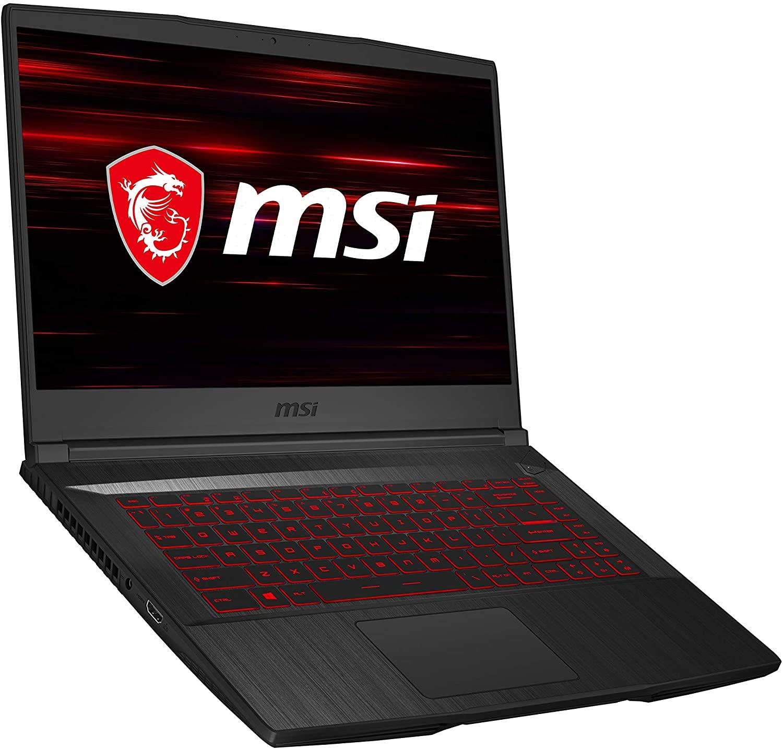 Newest MSI GF65 Thin 15.6