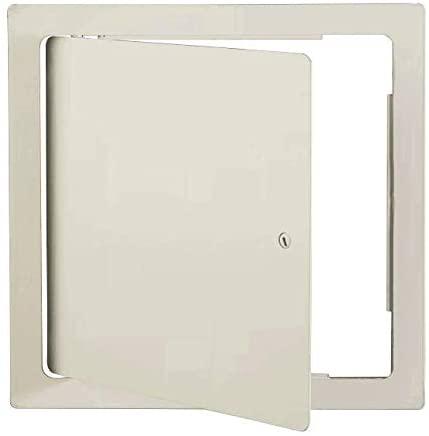 Karp Access Panel DSC-214M 22 x 22 Flush Access Door for All Surfaces