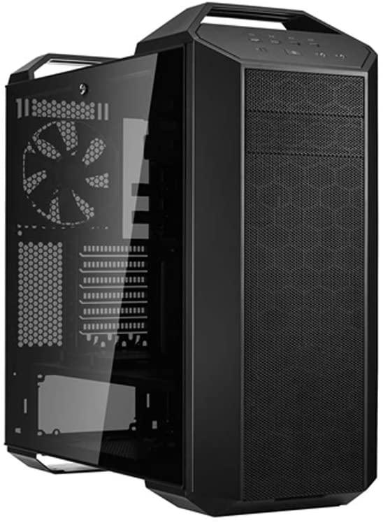 Adamant Custom 16-Core 3D Modelling Solidworks CAD CAM CAE Workstation Computer AMD Ryzen 9 3950X 3.5Ghz 64Gb 3000Mhz DDR4 2TB NVMe SSD 4TB SATA3 SSD WiFi Bluetooth Quadro RTX 4000 8Gb