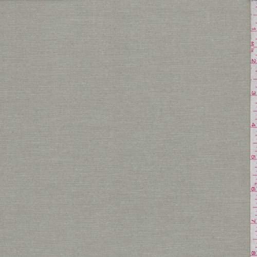 Mint Linen Blend, Fabric by The Yard