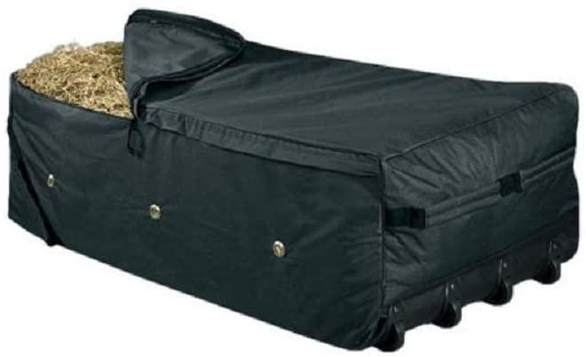 Dover Saddlery Standard Rolling Bale Bag