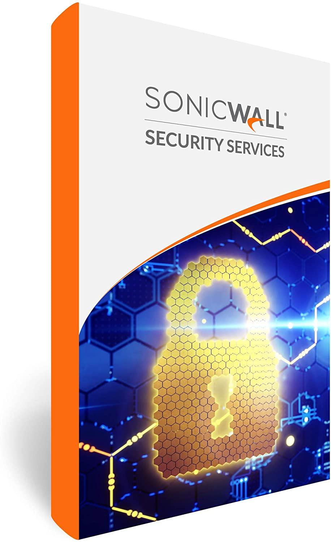 SonicWall NSA 2650 1YR Comp AntiSpam Service 01-SSC-2001