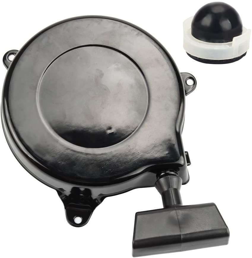 Harbot 499706 690101 Recoil Starter for 10B902 10D902 10J902 10T802 10T502 10T702 090102 090112 091202 091212 091232 Engine MTD Craftsman Lawnmower