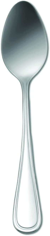 Oneida Foodservice New Rim Teaspoons, 12, 18/10 Stainless
