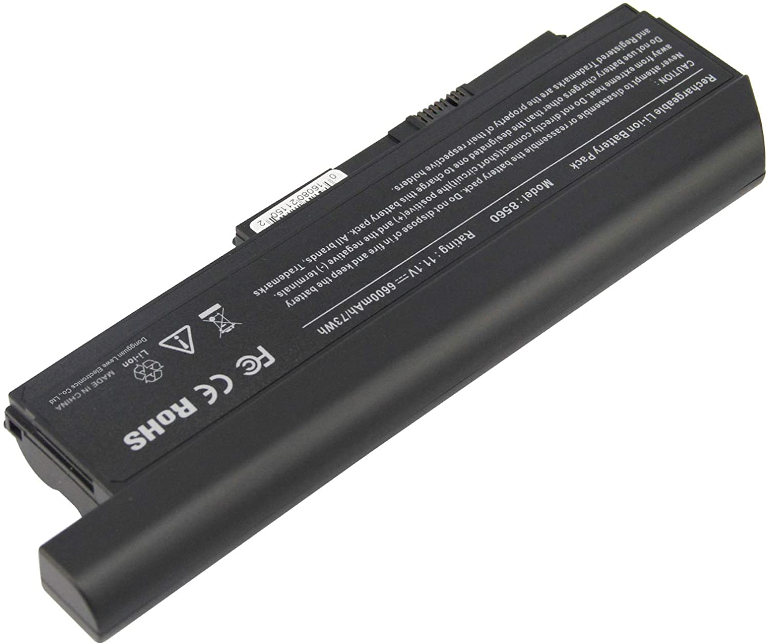 Laptop Battery for Lenovo THINKPAD X220 X220i X220s Series, 0A36281 0A36282 0A36283 42T4863 42Y4864 42T4867 42Y4868 42T4873 42Y4874 42T4901 42T4902 42Y4940