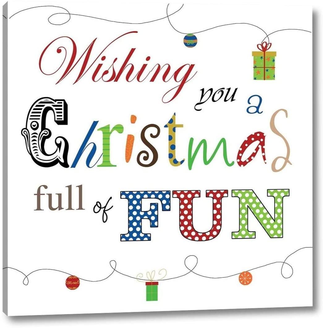 Christmas Full of Fun by A.V. Art - 16