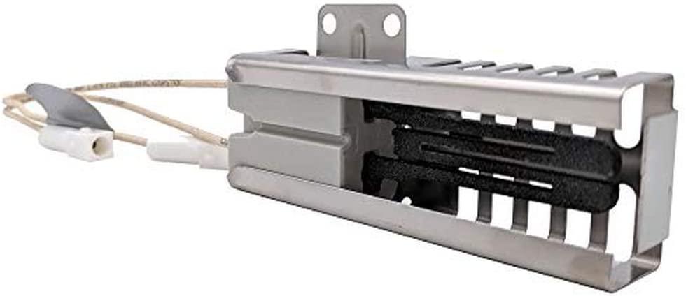 Compatible Range Oven Igniter for Samsung NX58H9500WS, NX58H9950WS Range Models