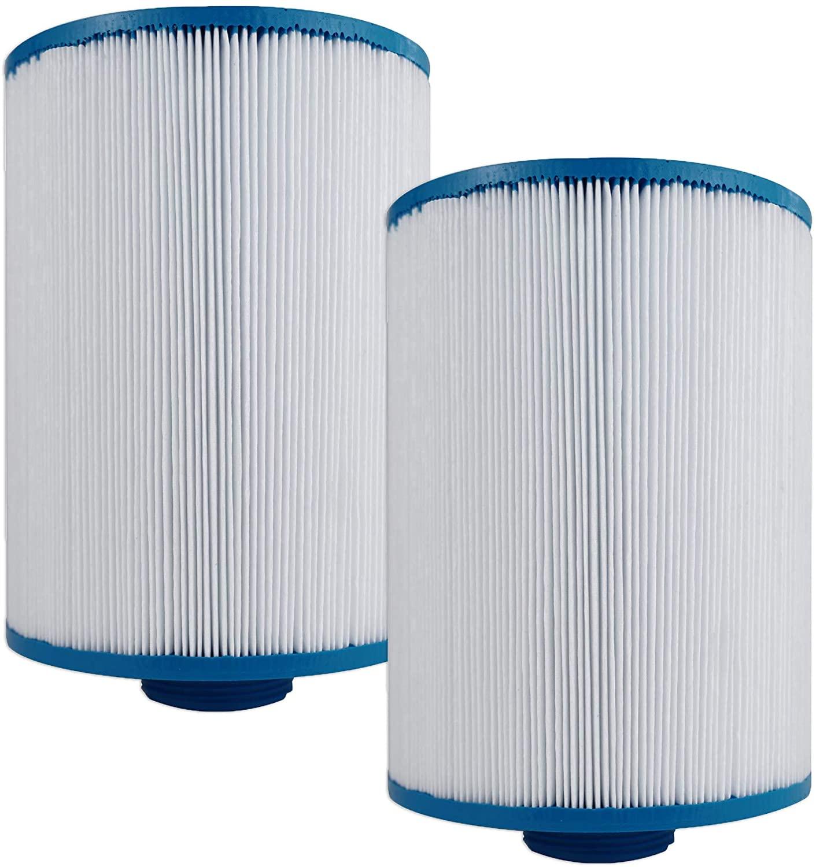 Guardian 2 Pack Filter Fits-Pleatco: PFF25P4, Unicel: 4CH-22,Filbur: FC-2399 Free flo spas