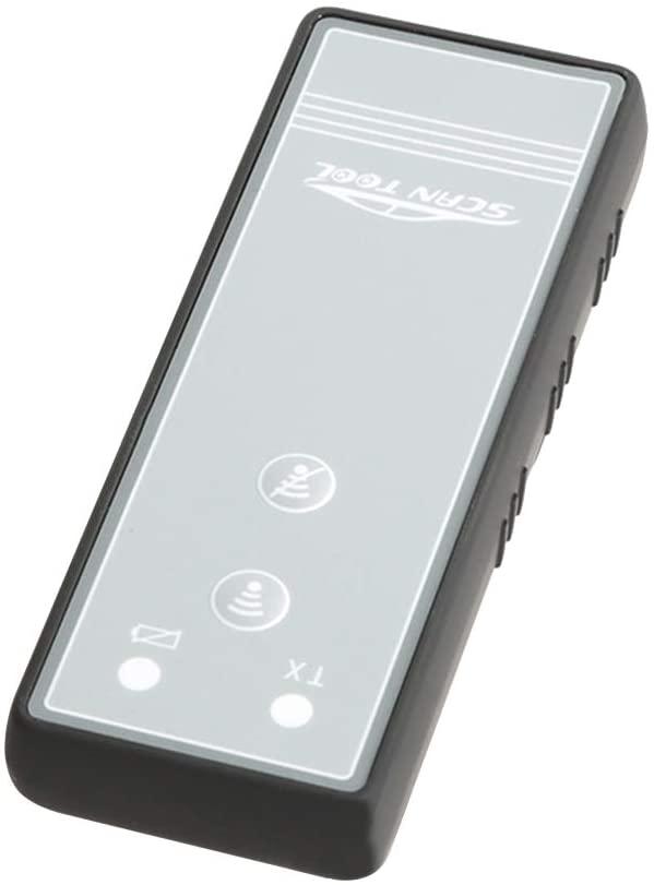 Tickas Tpms Monitor,TPMS Reset Relearn Tool Auto Tire Pressure Monitor Sensor Universal