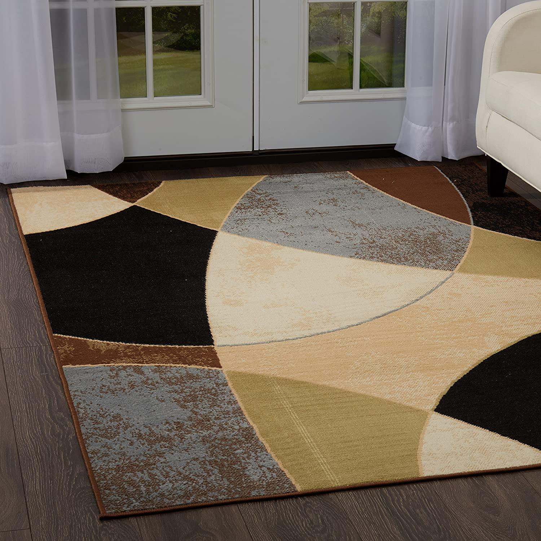 Home Dynamix Optimum Napoli Area Rug 7'8
