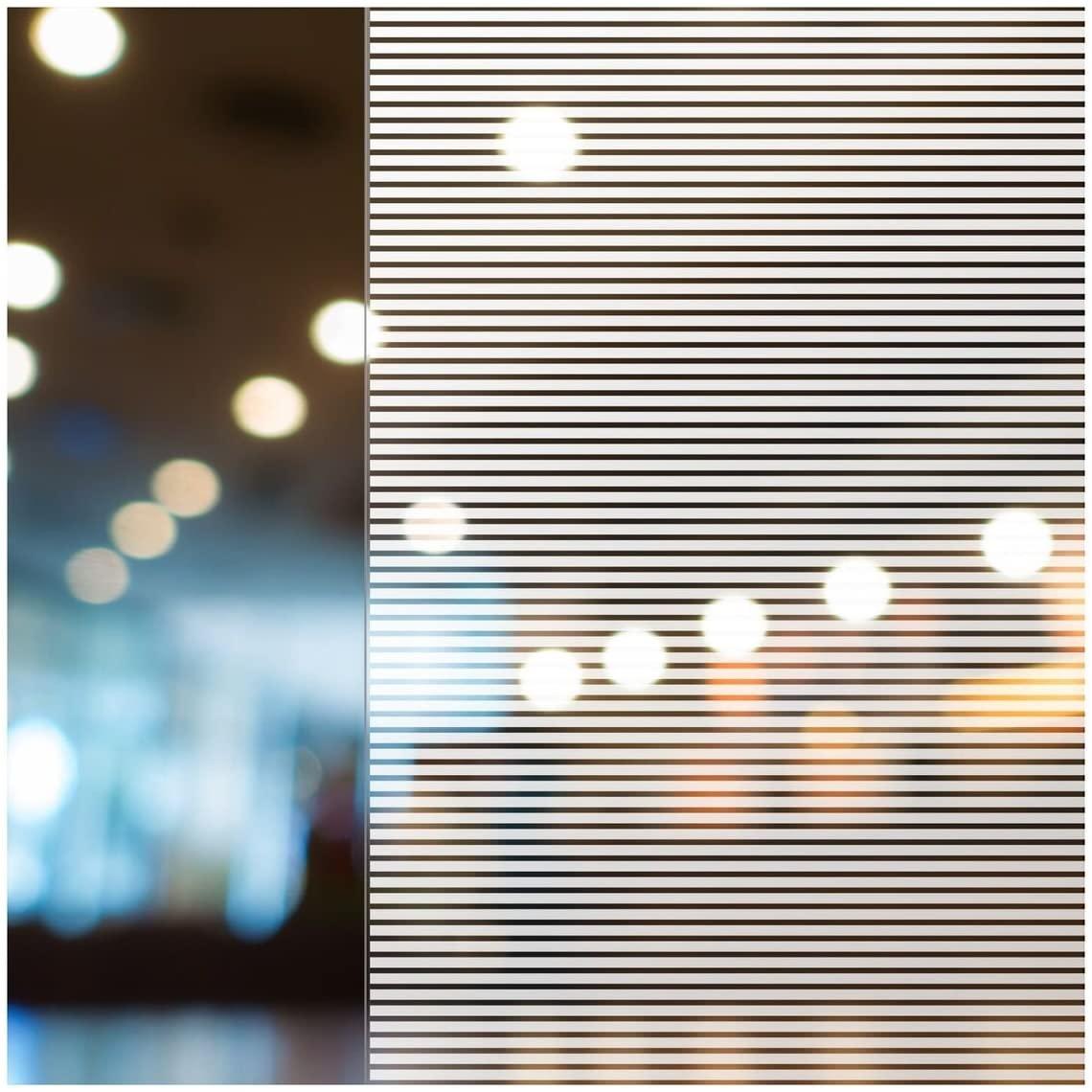 BDF BLM Window Film Mini Blind (1/8 Inch Wide Blinds) - 12