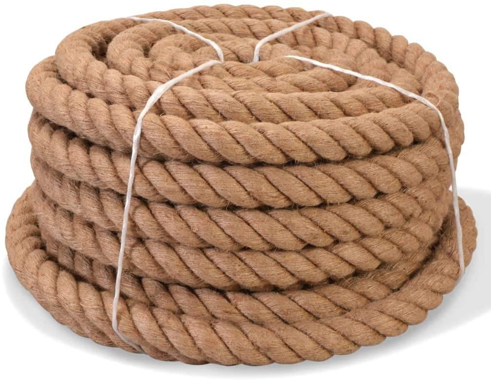 INLIFE Rope 100% Jute 1.57 1181
