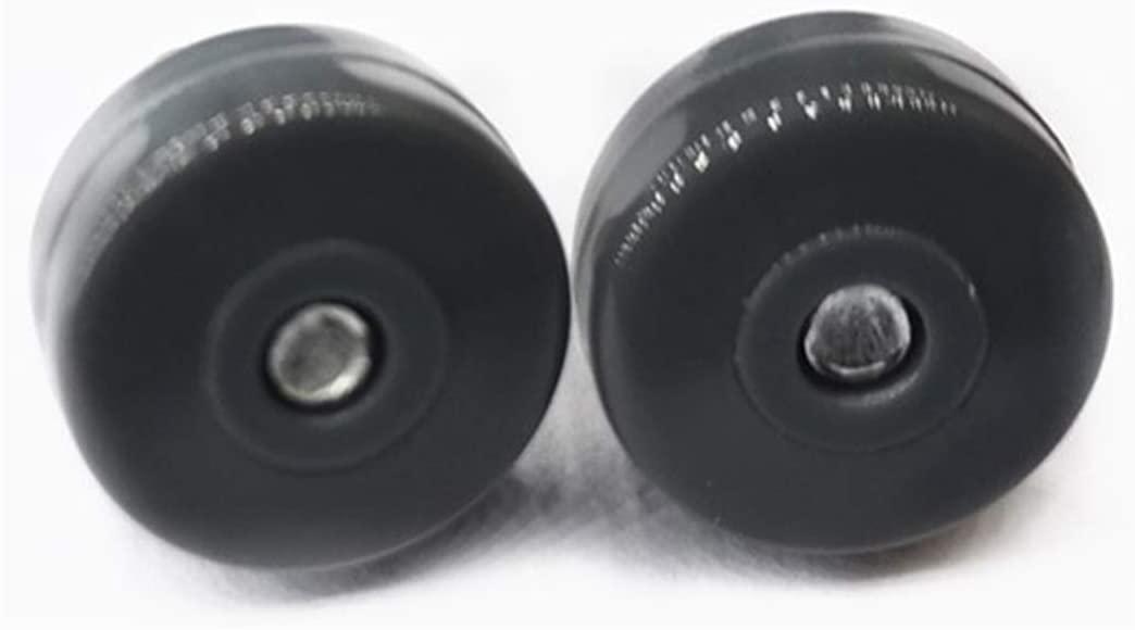LAMASA Replacement Wheels for Shark Vacuum Cleaner Front Wheel Fits Models NV501,NV500,NV350, NV351, NV352, NV355, NV356e More