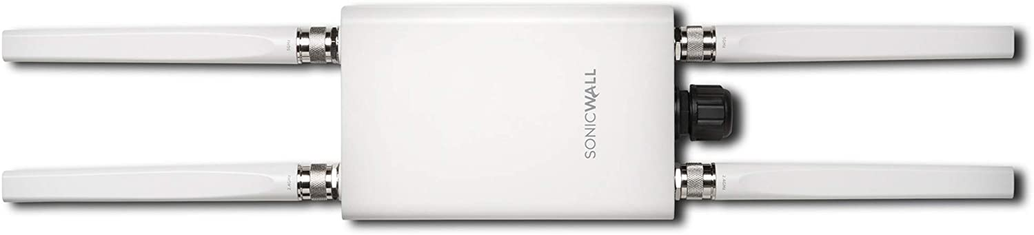 SonicWall SonicWave 231O 3YR Wireless AP Secure Upgr Plus Secure Cloud WiFi MGMT and Supp 02-SSC-2119