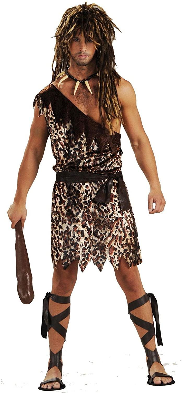Forum Novelties Cave Stud Adult Costume