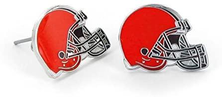 NFL Team Post Earrings
