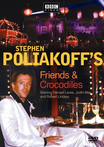 Friends and Crocodiles (DVD)
