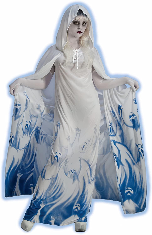 Forum Novelties Women's Ghostly Soul Seeker Costume