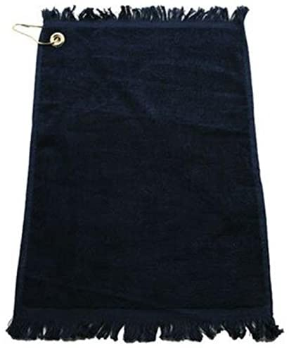 ProActive Sports Velour Golf Towel with Fringe