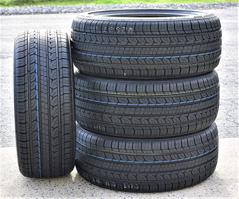 Set of 4 (FOUR) Joyroad Grand Tourer H/T Performance All Season Tires - 235/50R19 99V
