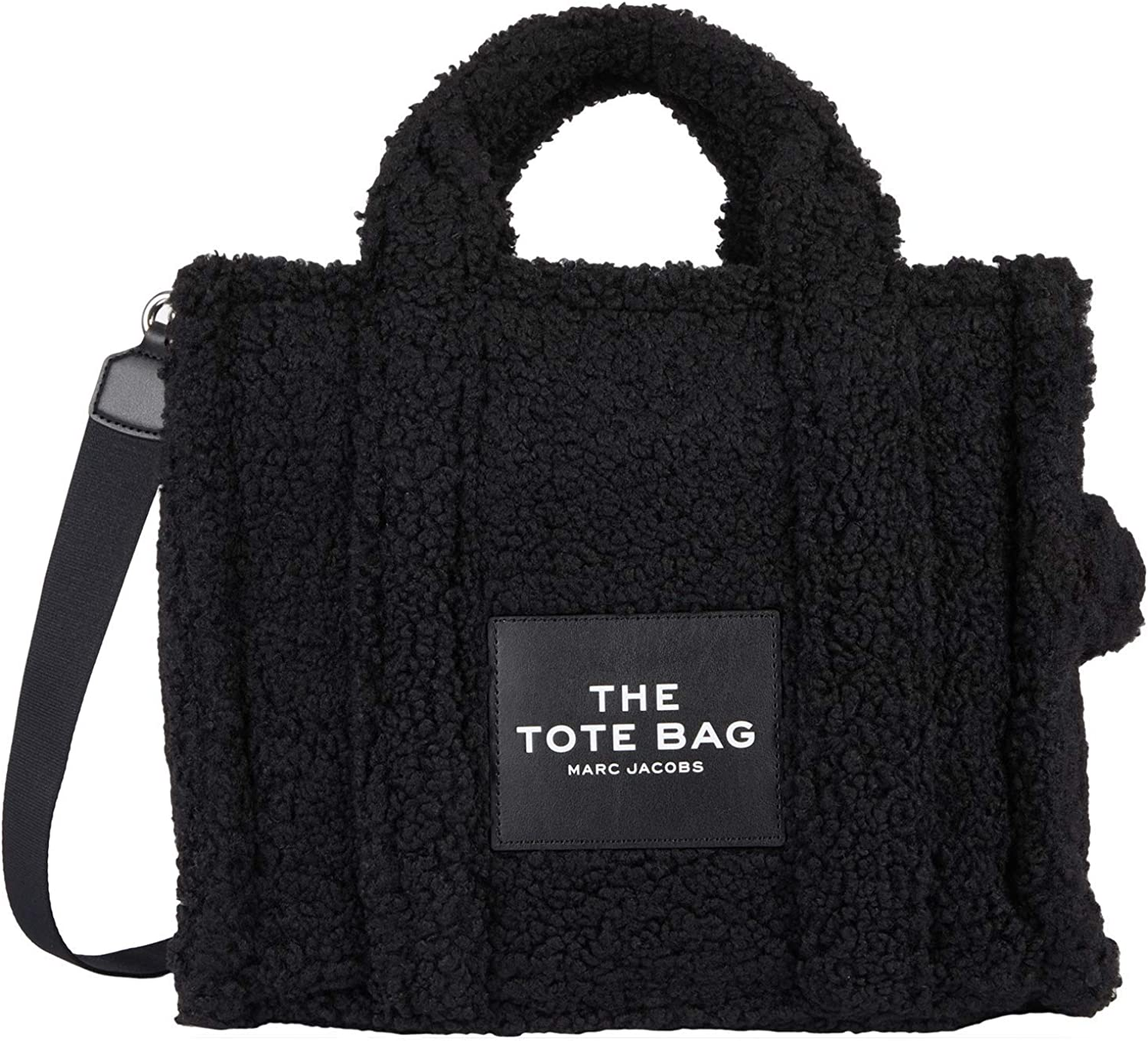 The Marc Jacobs Womens Small Traveler Tote