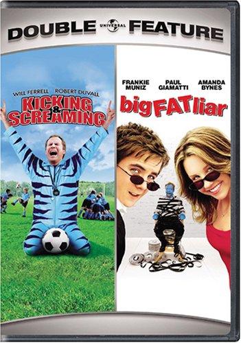 Kicking & Screaming / Big Fat Liar Double Feature