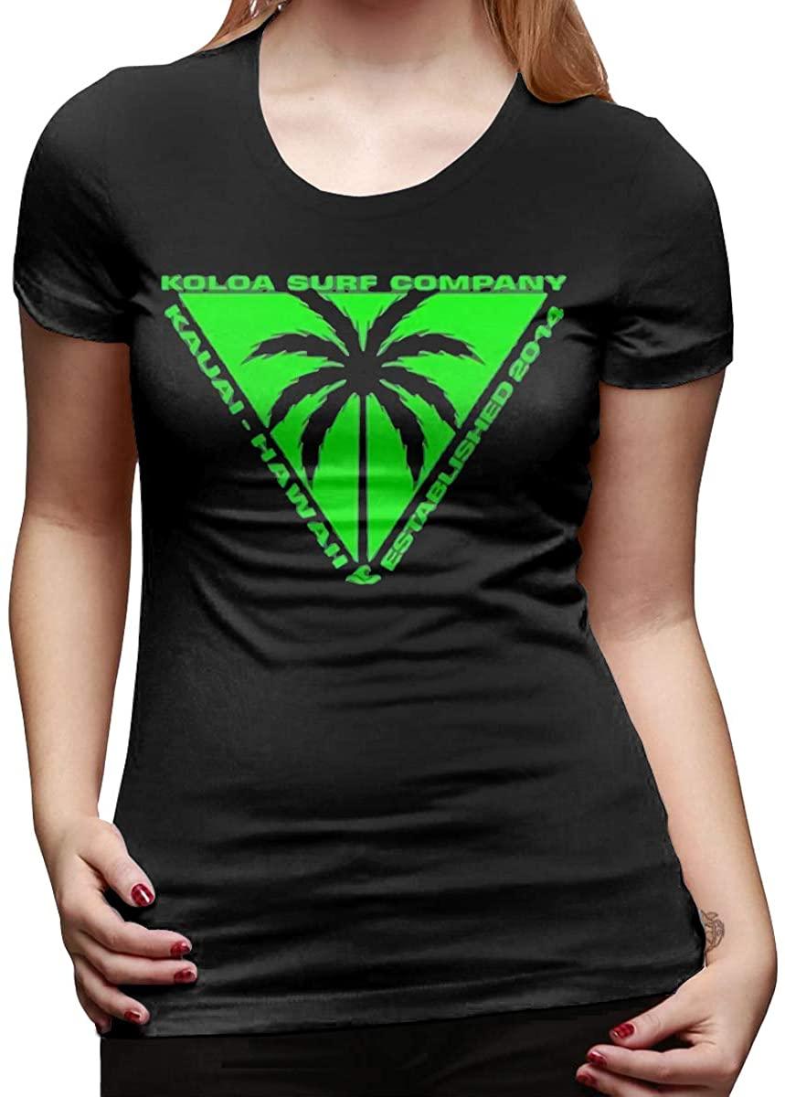 Dana J Lessard Triangulated Palm Logo Heavyweight Tees Reg, Big and Tall Womens Basic Short Sleeve T-Shirt