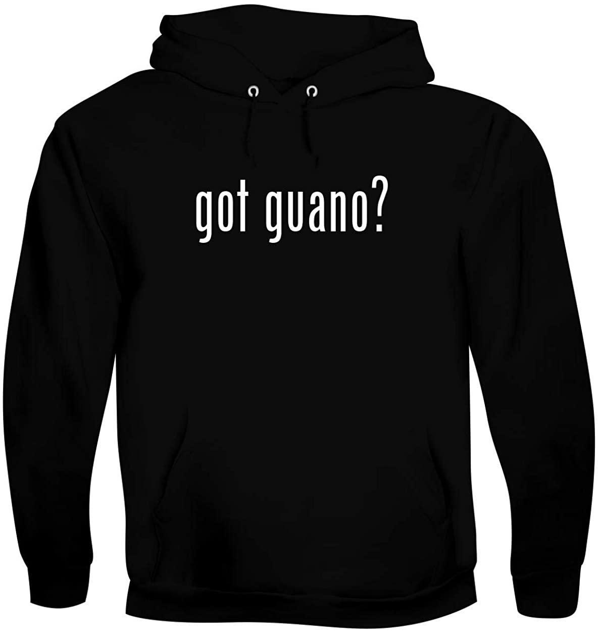 got guano? - Mens Soft & Comfortable Hoodie Sweatshirt