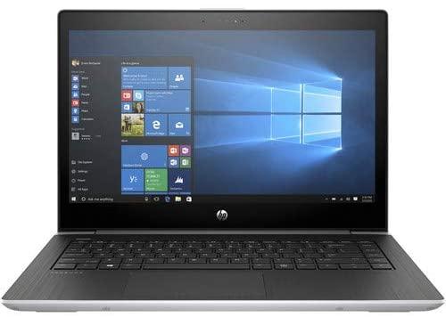 HP Probook 2020 Premium Flagship 14 inch HD Business Laptop (Intel Core i5-7200U 2.5GHz up to 3.1GHz, 16GB RAM, 512GB SSD, Bluetooth, HDMI, Windows 10 Home)