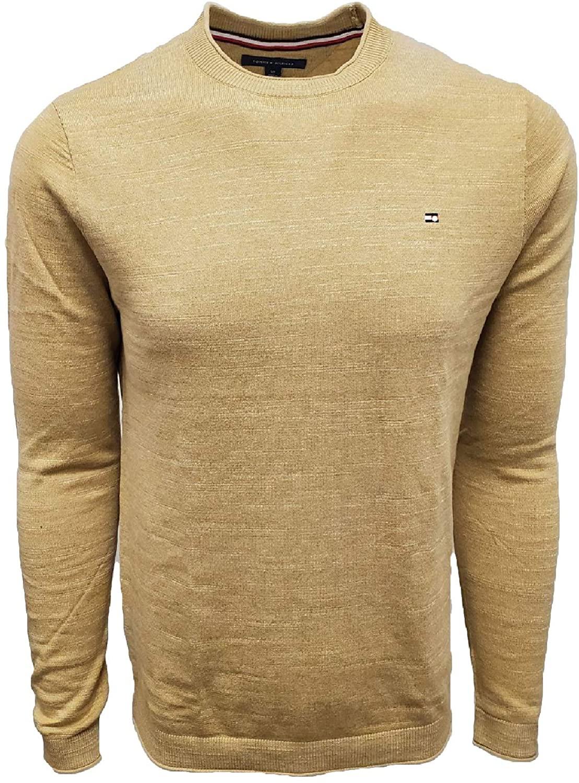 Tommy Hilfiger Men's Lightweight Crewneck Sweater