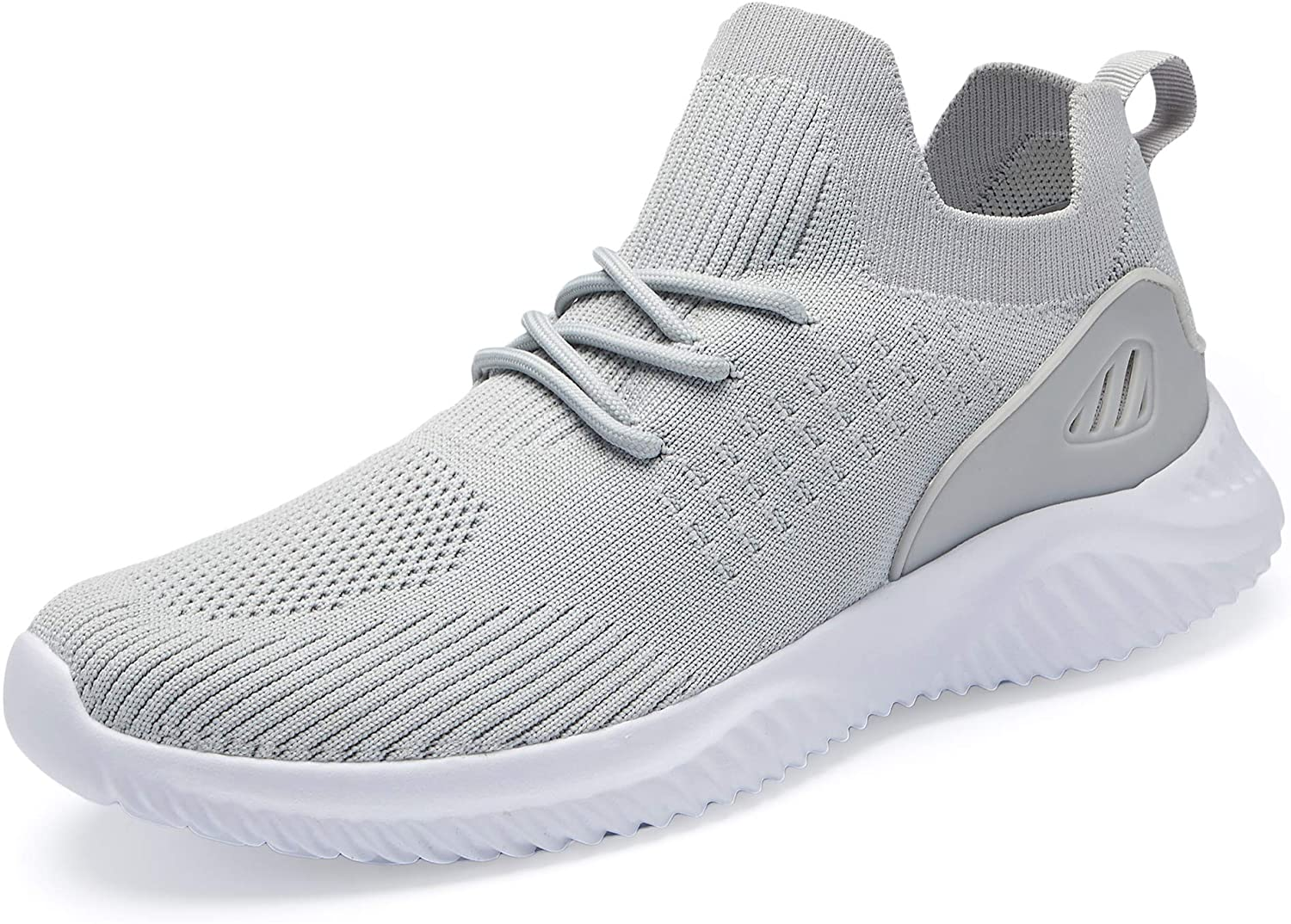 YPK Mens Fashion Sneakers Running Walking Shoes Gym Sport Trainers