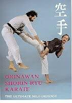 The Sai (Small Swords) Okinawan Shorin-Ryu Karate The Ultimate Self-Defense featuring James H. Coffman