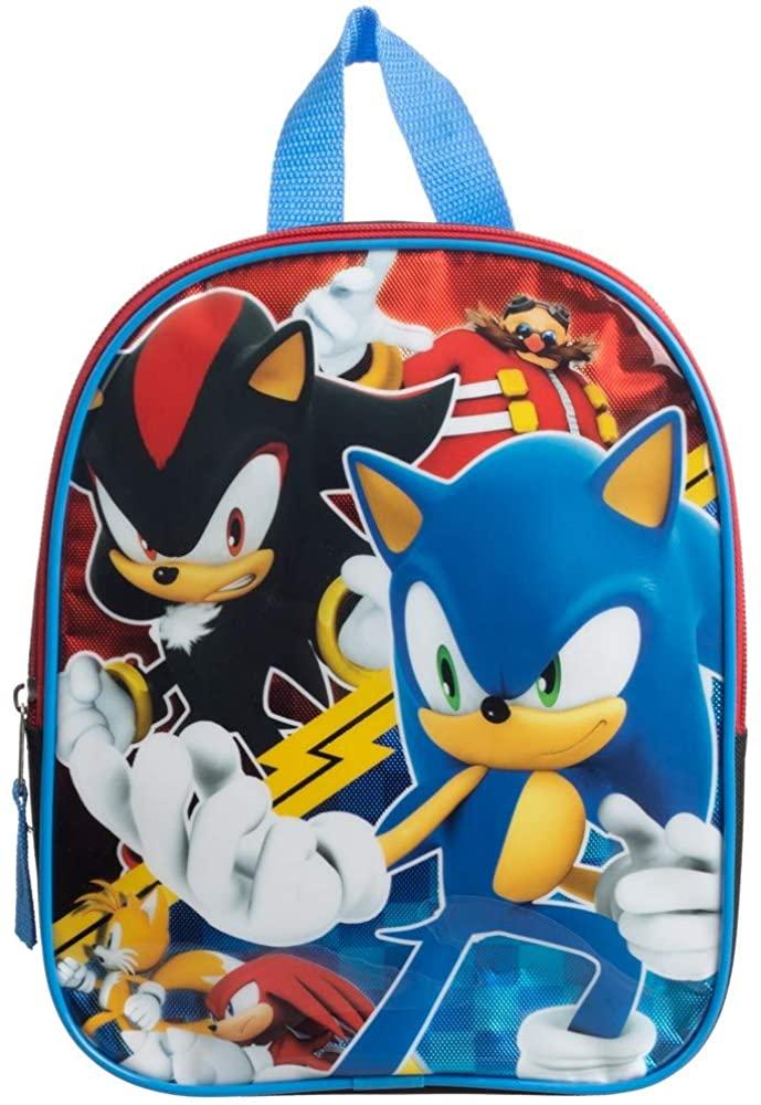 Sonic Backpack for Boys